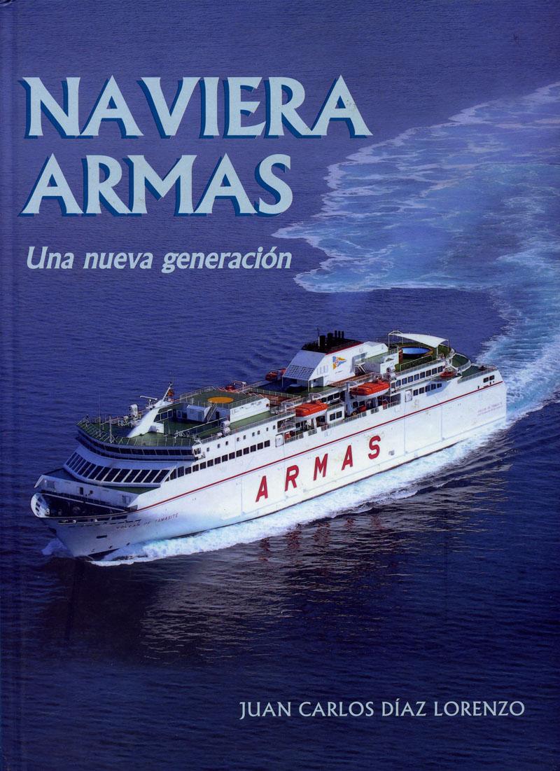 Naviera armas for Oficinas de naviera armas